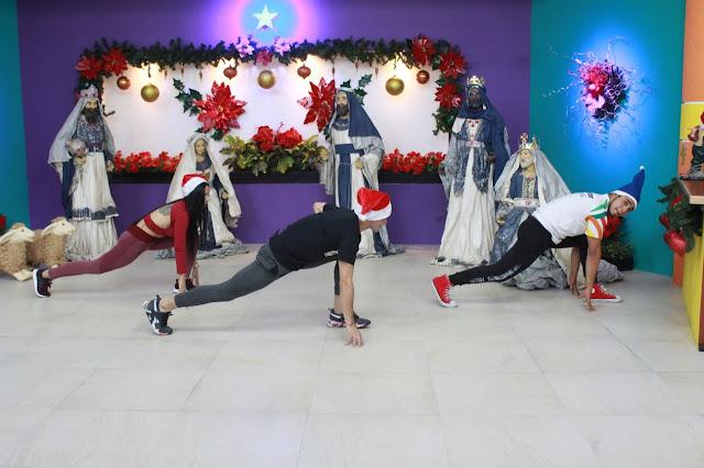 Reto Fitness continuará en 2021, con un nuevo formato