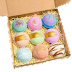 How to Pack Bath Bombs Boxes?