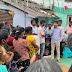 பொகவந்தலாவ பகுதியில்  உதயாவின் பிரச்சாரம். மக்கள் பூரண ஆதரவு