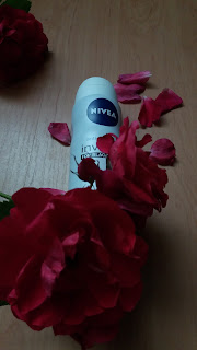 NIVEA Invisible Fresh - Recenzja