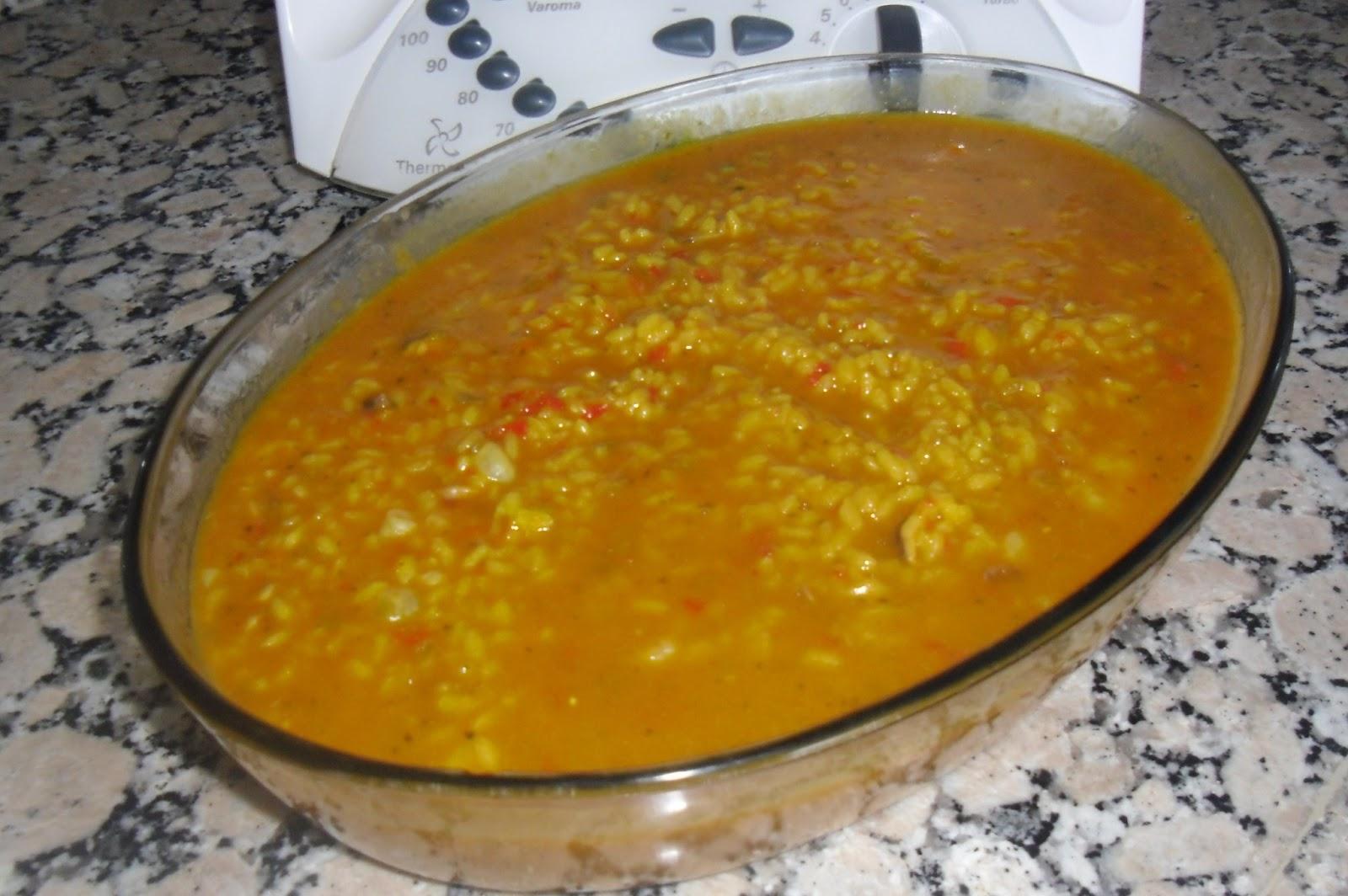 Este es un plato típico del levante español