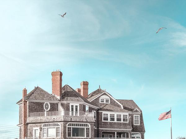Reisebericht Hamptons USA Teil 1