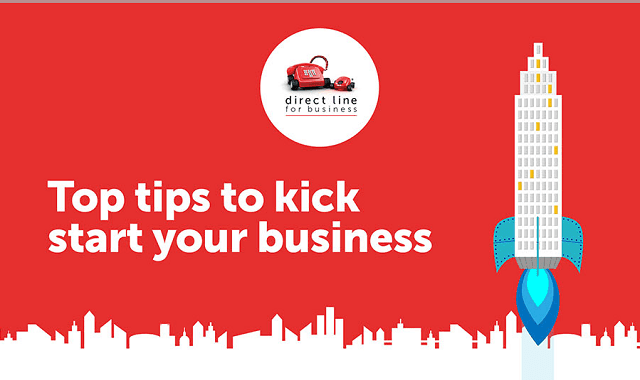 Top Tips to Kick Start Your Business