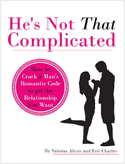 download free Ebook He's Not That Complicated by Sabrina Alexis