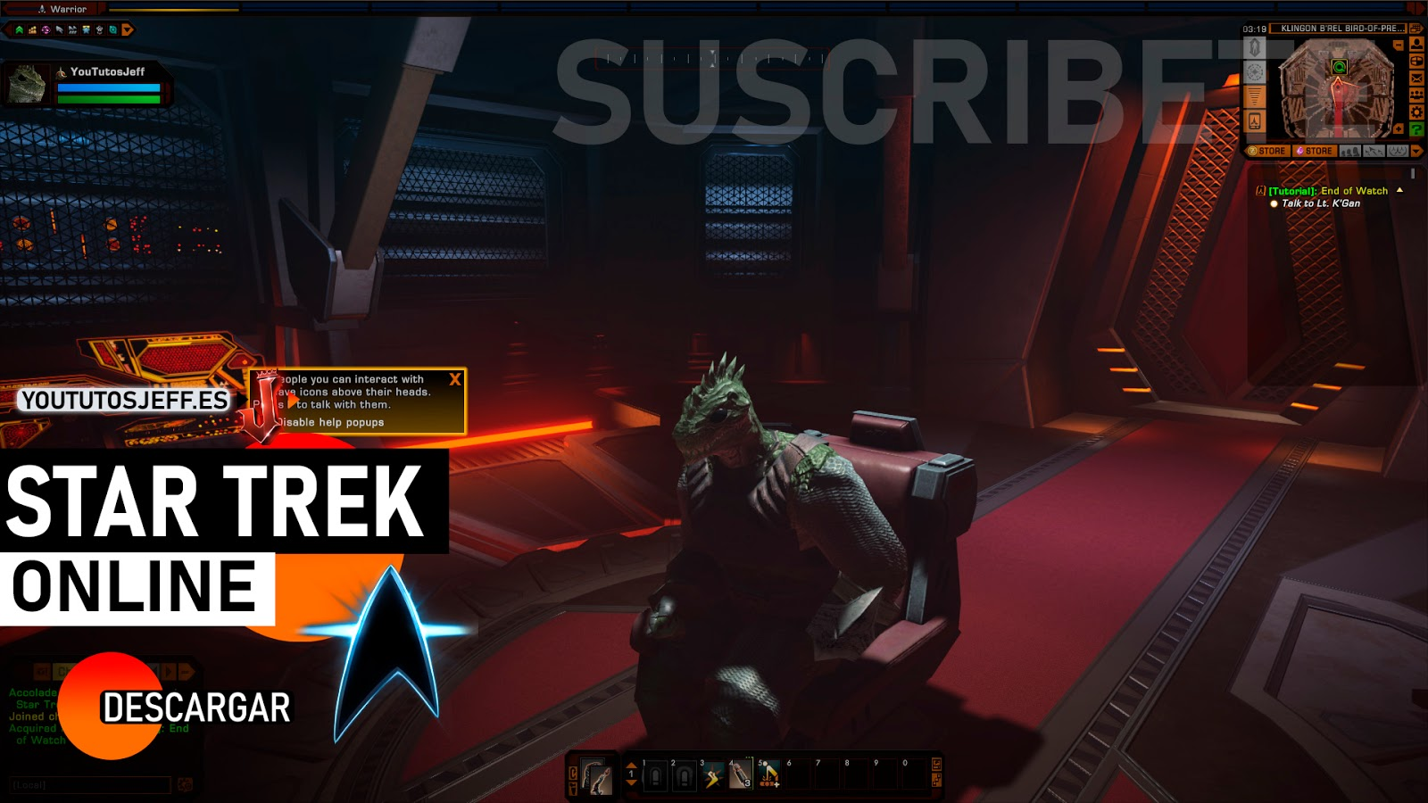 Descargar Star Trek Online Gratis para PC