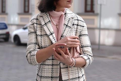 Klasyka w stylu Chanel
