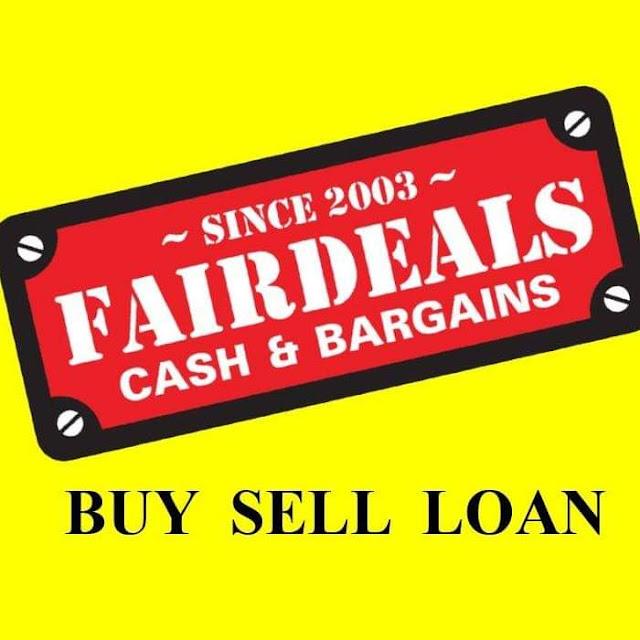 Fairdeals For Cash