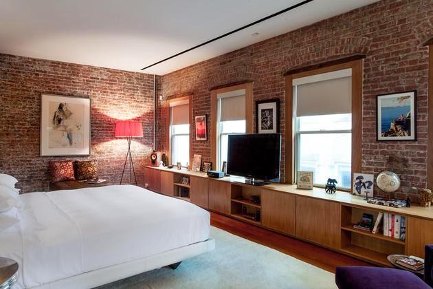 loft en el Soho neoyorkino chicanddeco