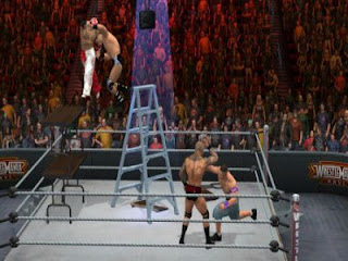 Download WWE Smackdown VS Raw 2011 Game Setup