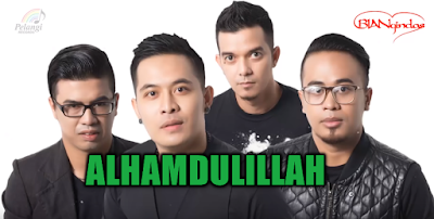Bian Gindas, Lagu Religi, Pop, 2018,Download Lagu Bian Gindas Alhamdulillah Mp3 Single Religi Terbaru 2018