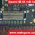 Xiaomi Mi 5X mất hiển thị