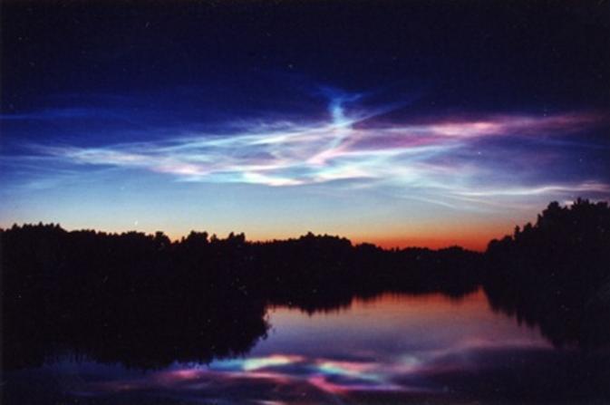 Sudah Pernah Melihat Salah Satu dari 5 Fenomena Langka Langit Ini? Berarti Anda Orang yang Beruntung