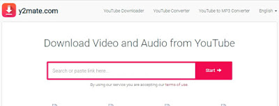 Cara Download Youtube Jadi MP3 di PC dan HP