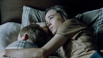 The Third Wave: la prima immagine di Ellen Page