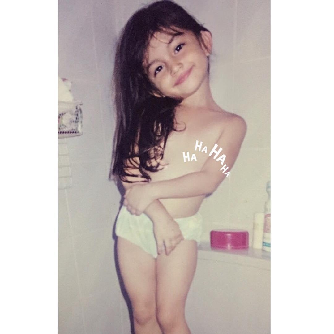 Foto Topless Ariel Tatum