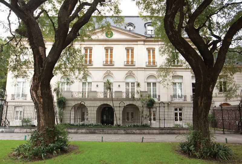 02 Casa Bs.As . Embajador Arabia Saudita en Argentina 1