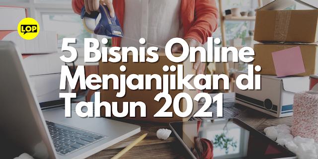 5 Peluang Usaha Mahasiswa yang Menjanjikan di Tahun 2021 ...
