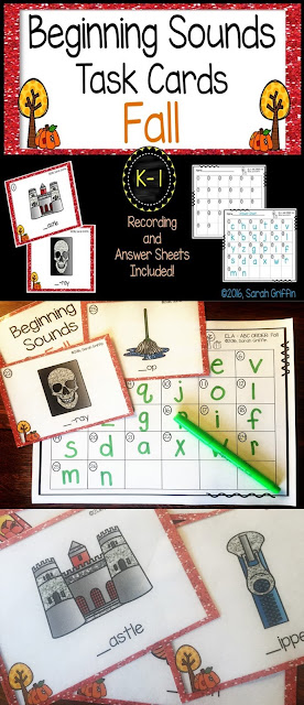https://www.teacherspayteachers.com/Product/Fall-Beginning-Sounds-Center-Task-Cards-SCOOT-2816549