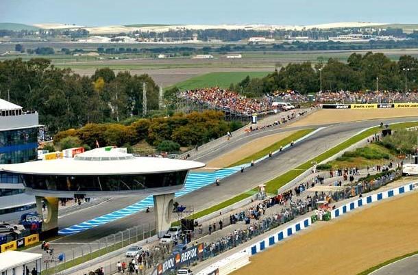 Sekilas Info Tentang Sirkuit Jerez