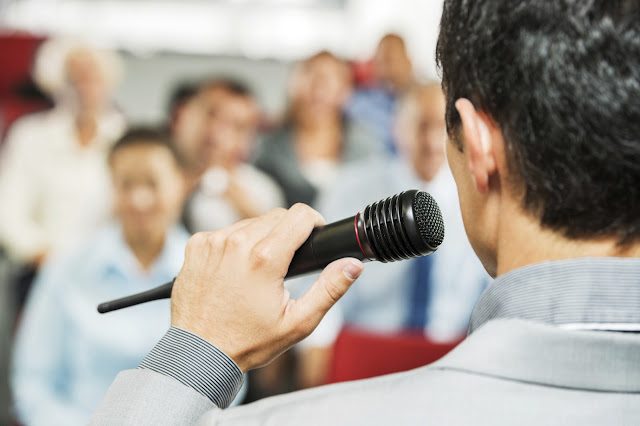 8 Tips To Make Your Presentations Something That People Look Forward To