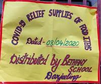 Social Activities Bethany School Darjeeling