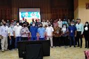 PWI Jateng Adakan Orientasi Wartawan di Balaikota Semarang