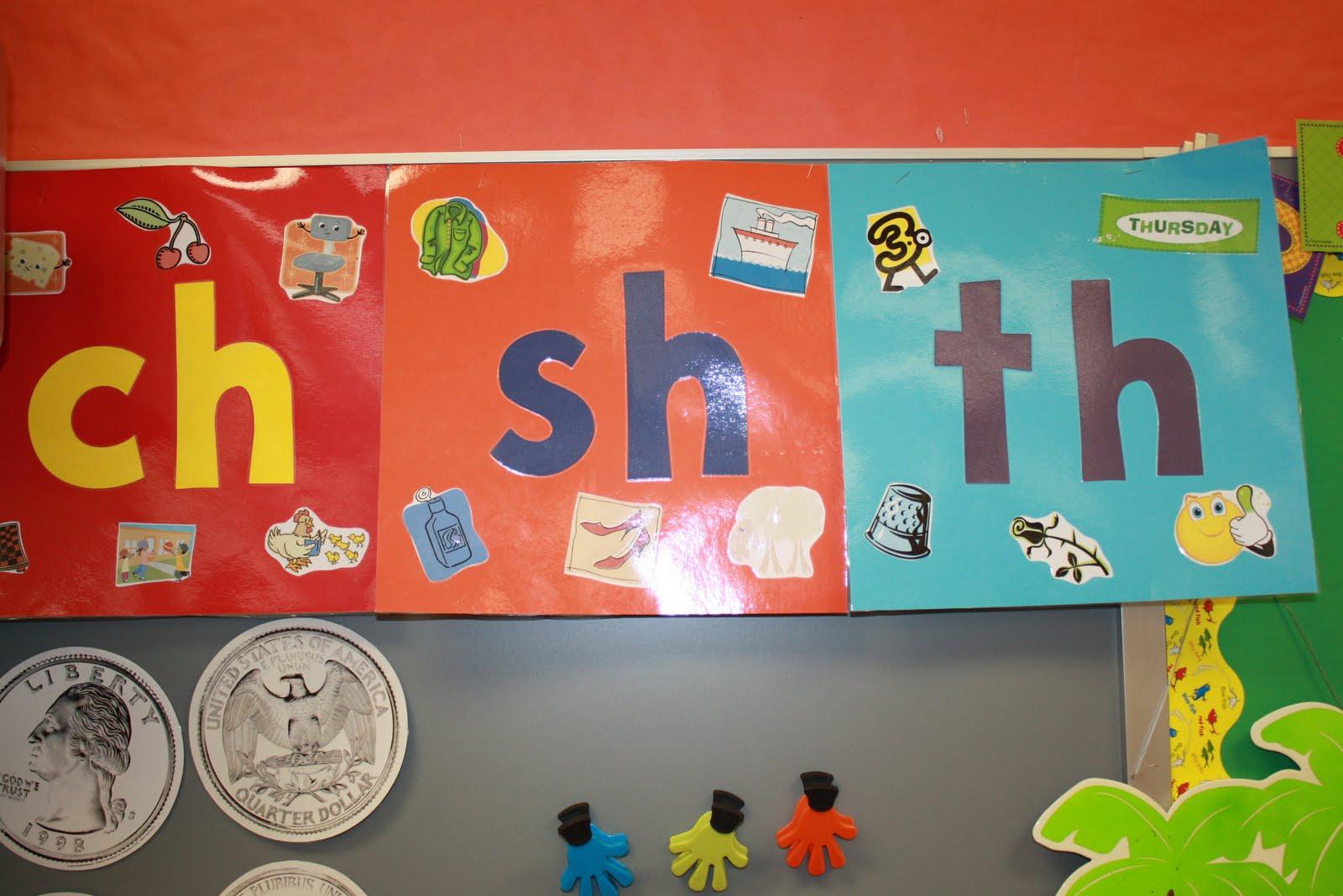 First Grade Phonics Activities Pinterest