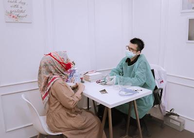 OMDC Healthcare, periksa kehamilan, dokter kandungan