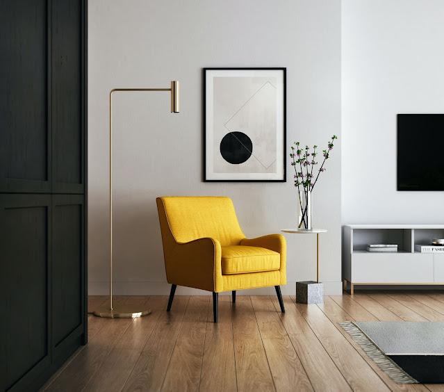 Home Design Minimalist
