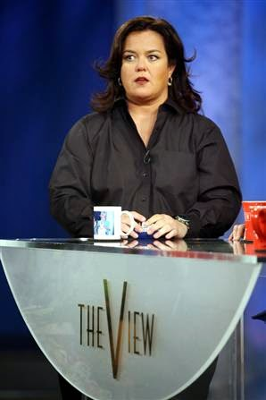 Rosie to Return to The View for 18th Season;Hasselbeck Furious
