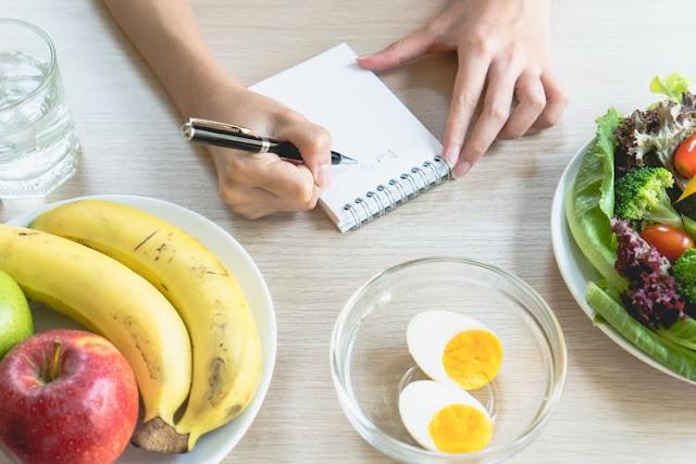 5 Cara Praktis Jalani Hidup Sehat