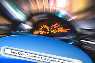 Speed up your android device with Advanced Task killer