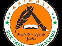 Logo Jurusan Animasi SMK Yasmida Ambarawa