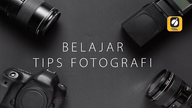 belajar tips fotografi
