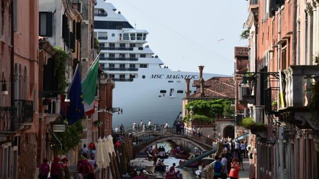 Los destinos que han prometido luchar contra el exceso de turismo en 2020