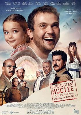 Xem Phim Điều Kì Diệu Ở Phòng Giam Số 7 - Miracle in Cell No. 7