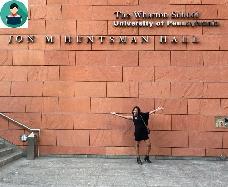 Life at Wharton MBA as an international student