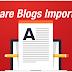 Menggunakan Blog atau Website Sebagai Metode Pemasaran Pada Usaha Anda