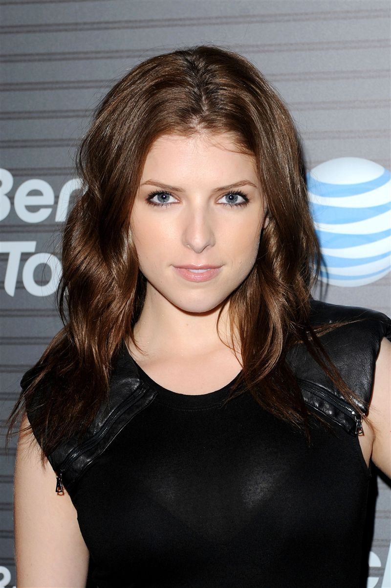 Anna Kendrick pictures gallery (36) | Film Actresses Anna Kendrick