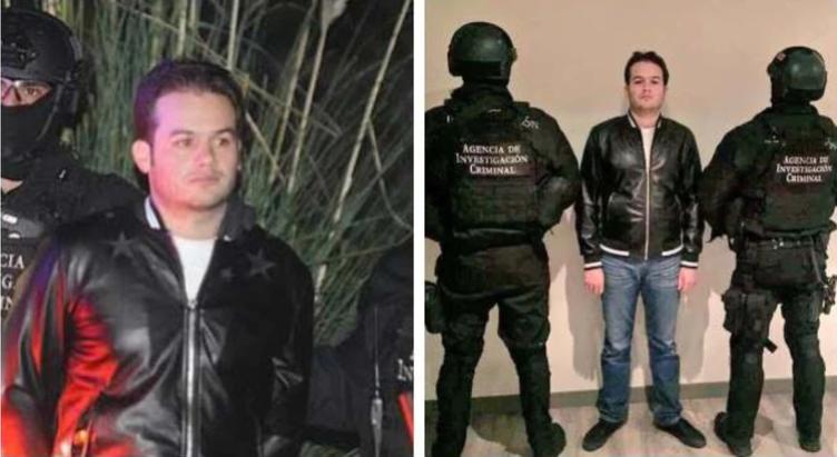 """Quién es Víctor Manuel Félix Beltrán """"El Vic"""": el operador de Joaquín """"El Chapo"""" Guzmán que se fugó del Reclusorio Sur"""