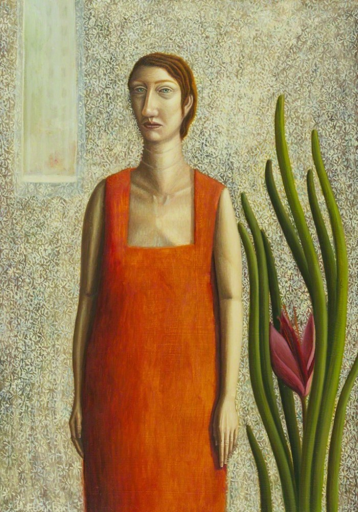 Helen Flockhart