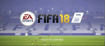 FTS Mod FIFA 18 Full Transfer by Andri Android Terbaru