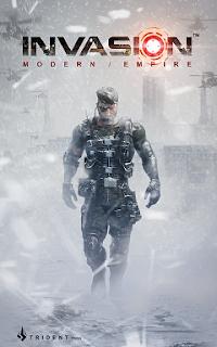 Invasion Online War Game