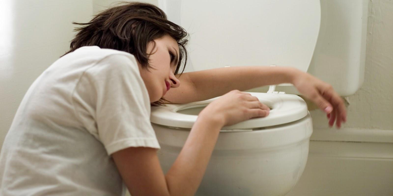 Cara Atasi Alahan, Morning Sickness Ketika Hamil Supaya Kekal Bertenaga