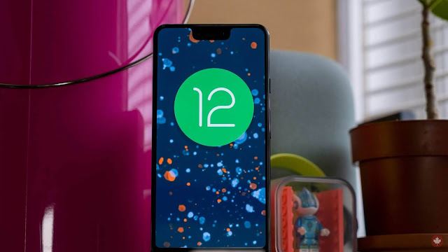 Android 12: Feature of macOS And Windows Is Just Around The Corner
