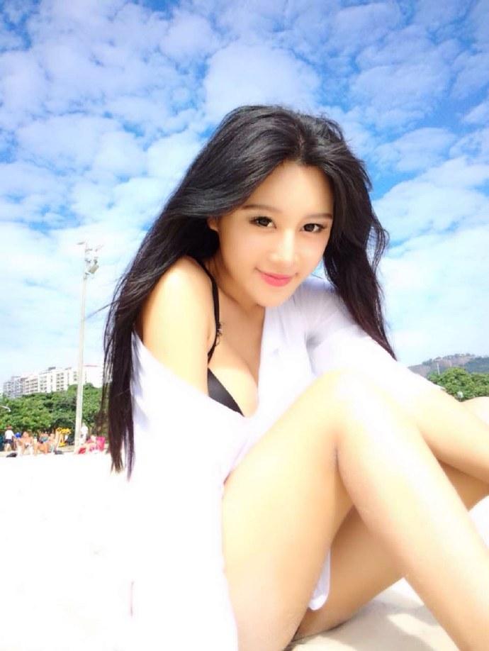 Hot Girls ♔♔…Fan Ling Jolie (樊玲Jolie) - Trang 10