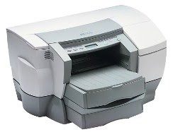 HP Business Inkjet 2200xi Printer Drivers & Software Download