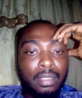 Delta Musician Cries Out For Help As Elder Brother Seeks His Life (Video)