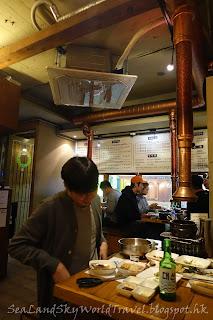 釜山南浦烤韓牛