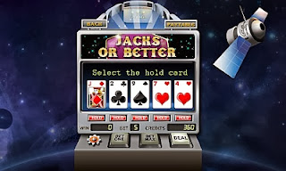Video Poker și Sloturi pentru Windows 8